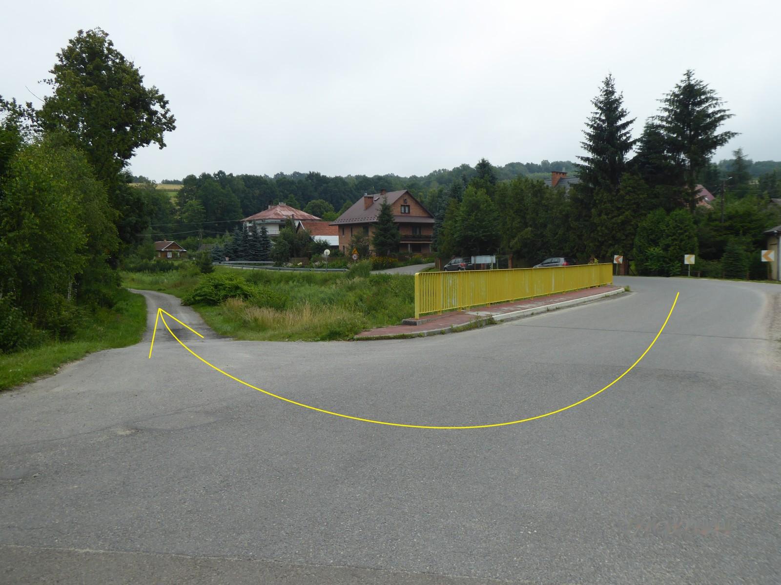 Zagorzyce 4A