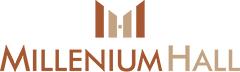 Millenium Hall_ logo