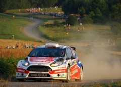 In August Rally Rzeszow will make it's debut in FIA European Rally Championship