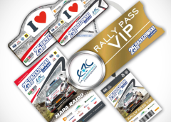Rally passes available for spectators