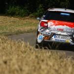 Kolejna runda Castrol Inter Cars RSMP z udziałem Mistrzostw Europy