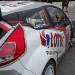 After SS13: Kajetanowicz wins at home on ERC Rally Rzeszow!