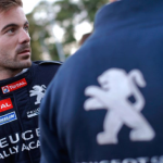 Peugeot Sport zapowiada Rzeszowski