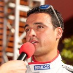 Bryan Bouffier leads Rally Rzeszów after Friday