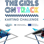 Slalom kartingowy – The Girls on Track