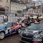 Nikolay Gryazin won 27th Rally Rzeszów. Grzegorz Grzyb's Polish Rally Championship (RSMP) round.