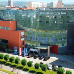 Special offer of the Hilton Garden Inn Rzeszów